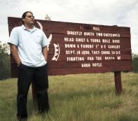 Drew Ellkshoulder. Cheyenne du nord