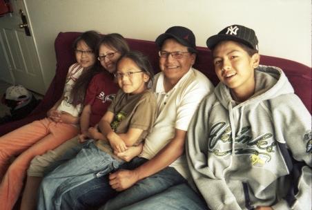 Famille Rattelsnake