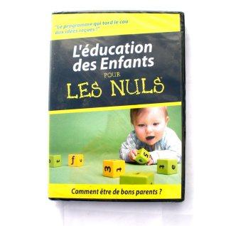 dvd-neuf-documentaier-l-education-des-enfants-pour-les-nuls-conseils