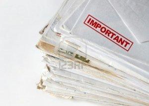 pile-de-courrier